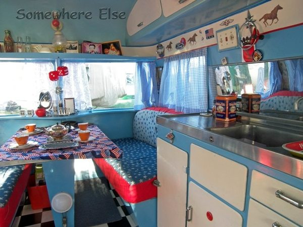 Colour Madness - Caravanity  happy campers lifestyleCaravanity ...